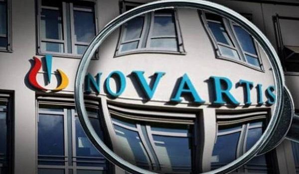 """Εξελίξεις για Novartis: Ενδείξεις διακίνησης του """"μαύρου χρήματος"""" εντόπισαν οι Εισαγγελείς"""
