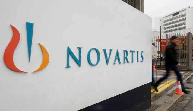 Υπόθεση Novartis: Στη δημοσιότητα στοιχεία από το έγγραφο του FBI