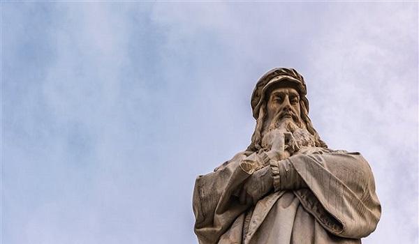 Αποκωδικοποιείται το μυστήριο Ντα Βίντσι μετά από 212 χρόνια