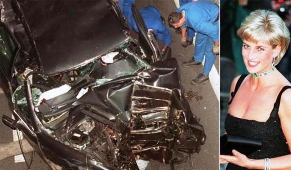 Σαν σήμερα: Η πριγκίπισσα Νταϊάνα χάνει τη ζωή της σε φρικτό τροχαίο