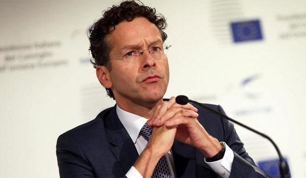 Παραδοχή Ντάισελμπλουμ: Οι Ευρωπαίοι αυτοσχεδίασαν με την Ελλάδα