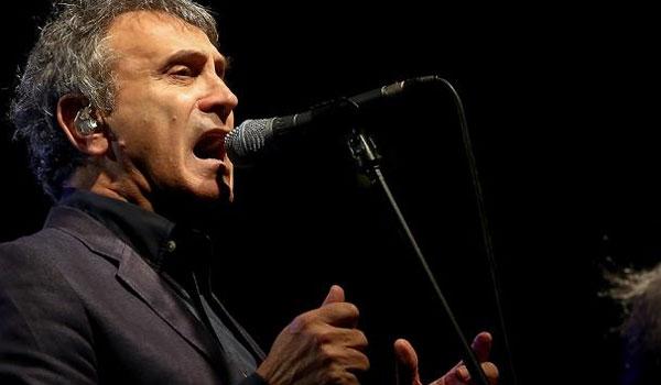 Γιώργος Νταλάρας για Λαυρέντη Μαχαιρίτσα: Έφυγε νωρίς