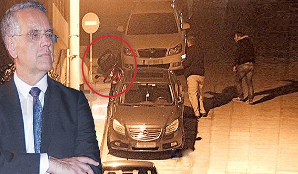 Ποιοι έβαλαν τη βόμβα στο σπίτι του αντιεισαγγελέα Ισίδωρου Ντογιάκου - Τι δείχνει η κατσαρόλα