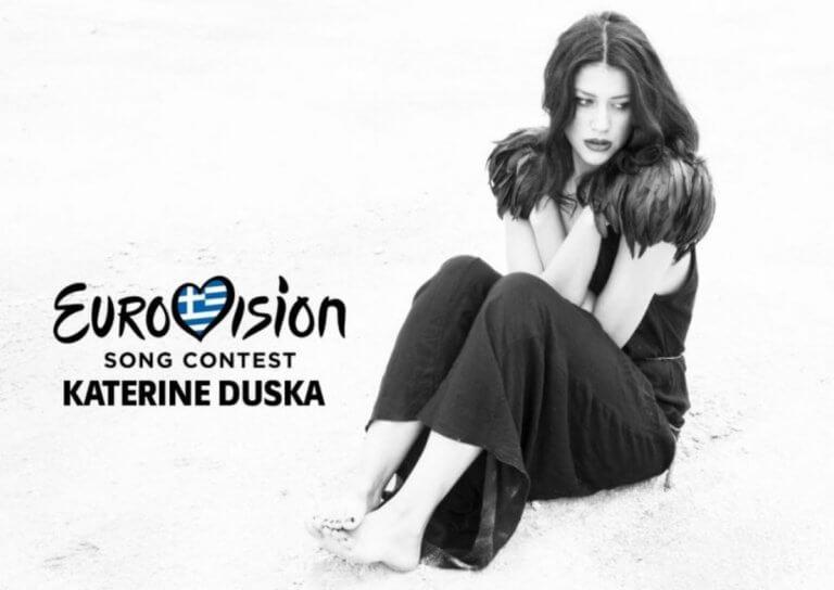 Eurovision 2019: Πώς τα πάει η Κατερίνα Ντούσκα στις στοιχηματικές προβλέψεις;