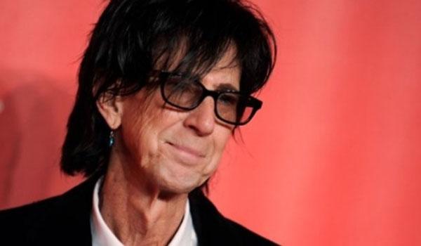 Πέθανε ο τραγουδιστής των Cars, Rick Ocasek