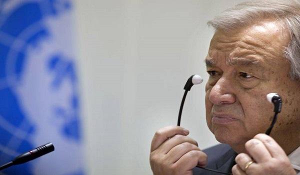 ΟΗΕ: Ο κορονοϊός απειλεί ολόκληρη την ανθρωπότητα