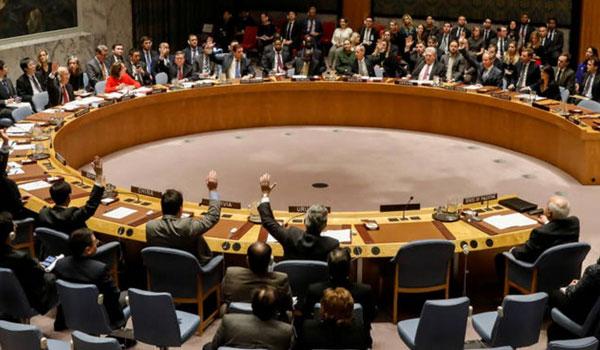 Ρωσία - Κίνα: Να συγκληθεί άμεσα το Συμβούλιο Ασφαλείας του ΟΗΕ για τους πυραύλους των ΗΠΑ