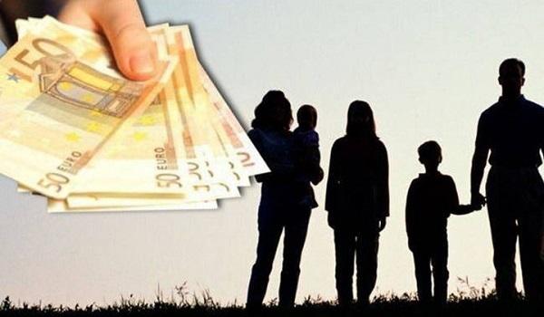 Επίδομα παιδιού 2019 - ΟΠΕΚΑ: Έτσι θα πάρετε τα χρήματα. Ποια βήματα να ακολουθήσετε