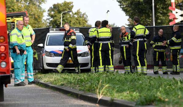 Τραγωδία στην Ολλανδία: 4 παιδιά νεκρά από σύγκρουση τρένου με ποδήλατο μεταφοράς