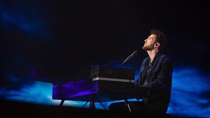Ντάνκαν Λόρενς - Eurovision 2019: Η θλιβερή ιστορία του τραγουδιού που κέρδισε