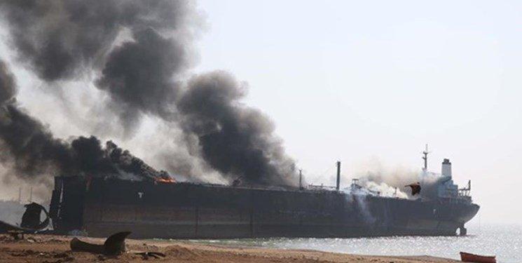 Επίθεση σε δυο τάνκερ στον Κόλπο του Ομάν. Από τορπίλη χτυπήθηκε το ένα δεξαμενόπλοιο
