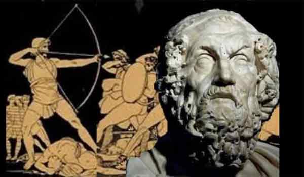 H Οδύσσεια του Ομήρου ανακηρύχθηκε ως η κορυφαία ιστορία που διαμόρφωσε τον κόσμο