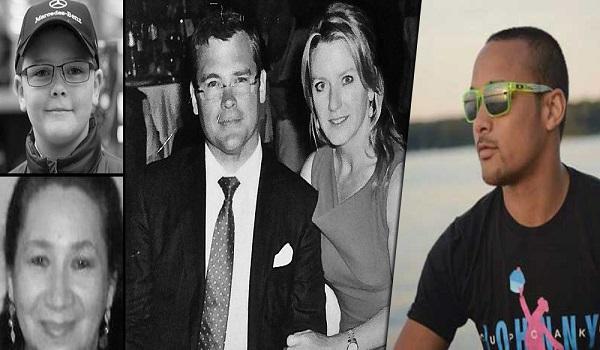 Ισόβια στον δολοφόνο που ξεκλήρισε οικογένεια ομογενών στην Ουάσινγκτον