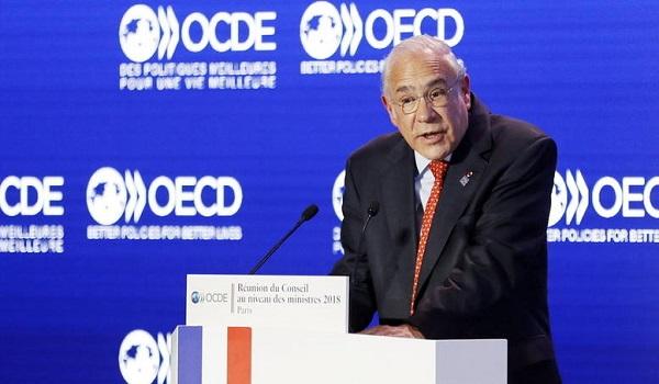 ΟΟΣΑ: Δεν προβλέψαμε την κρίση από την κατάρρευση της Lehman Brothers