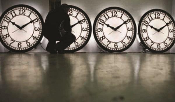 Αλλαγή ώρας: Υπερψηφίστηκε η κατάργησή της στο ευρωκοινοβούλιο