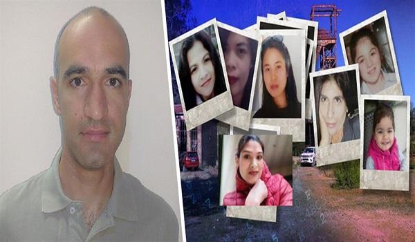 Ισόβια για κάθε θύμα στον κατά συρροή δολοφόνο - Την μεγαλύτερη ποινή στην Ιστορία της Κύπρου