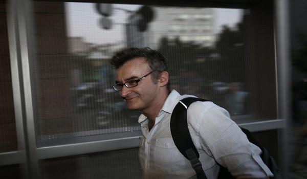 Ο ηθοποιός Νίκος Ορφανός από το Ποτάμι, κατεβαίνει υποψήφιος με το ΚΙΝΑΛ