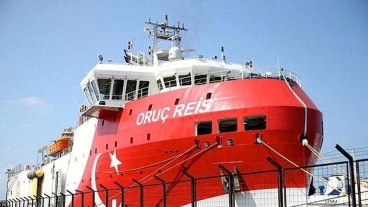 Τραβάει το σχοινί η Τουρκία: Στη Μεσόγειο το Ορούτζ Ρέις