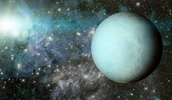 Eπιστήμονες: Ο πλανήτης Ουρανός μυρίζει σαν χαλασμένα αυγά