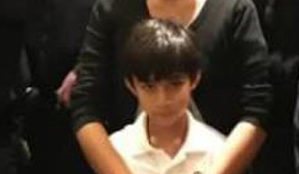 Το σωτήριο τηλεφώνημα 7χρονου στα επείγοντα για την μητέρα του