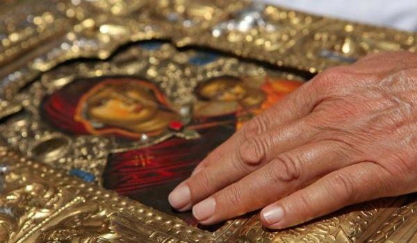 Αυτές είναι οι πιο σπάνιες εικόνες της Παναγίας
