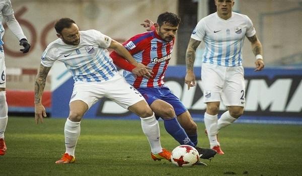 Κύπελλο Ελλάδας: Πανιώνιος - Λαμία 1-0 Τελικό