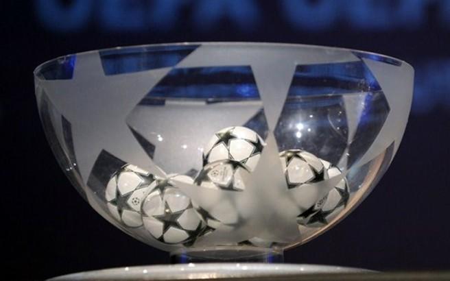 ΠΑΟΚ με Άγιαξ και Ολυμπιακός με Μπασακσεχίρ στον γ' προκριματικό γύρο του Champions League