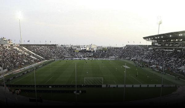 Κύπελλο Ελλάδας: ΠΑΟΚ - Άρης 1 - 1 τελικό σκορ