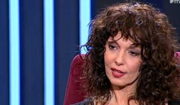 Δήμητρα Παπαδήμα: Απίστευτη αποκάλυψη για το παιδί της με τον Γιάννη Μποσταντζόγλου