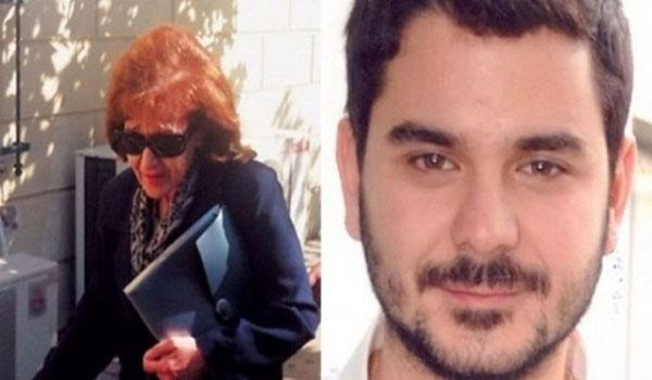 Δολοφόνε, ο Θεός θα σε τιμωρήσει - Ξέσπασε  η μητέρα του Μάριου Παπαγεωργίου