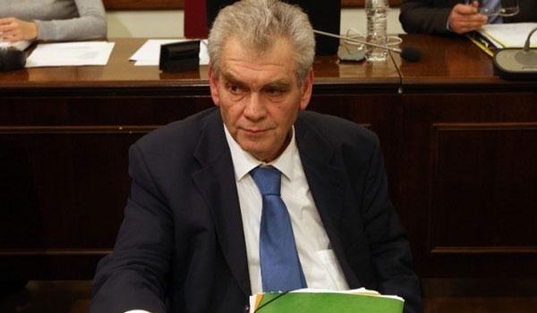 Παπαγγελόπουλος: Ρασπούτιν τέλος, έρχεται η εποχή της Μεσσαλίνας