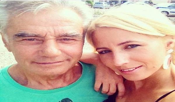 Κατερίνα Παπακωστοπούλου: Ραγίζει καρδιές τον αντίο στον πατέρα της