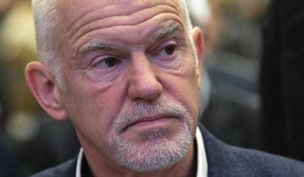 Παπανδρέου: Στις εκλογές  οι Έλληνες να επιλέξουν αν θα αλλάξουμε πορεία ή αν θα παραμείνουμε στο τέλμα