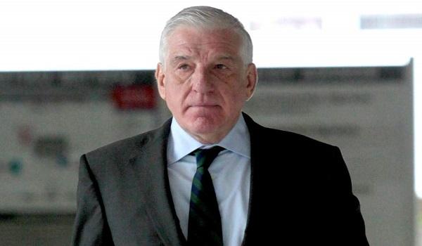 Γιάννος Παπαντωνίου: Στη Βουλή δύο δικογραφίες για δωροδοκία