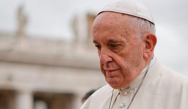 Ολοκληρώθηκε η επίσκεψη του Πάπα Φραγκίσκου στα Σκόπια