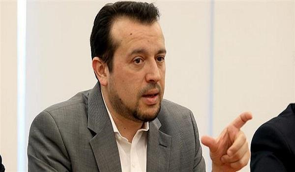 Νίκος Παππάς: Η ΝΔ καταθέτει ερώτηση για την ΕΡΤ τώρα που έφτασε το 1.000.000 τηλεθεατές