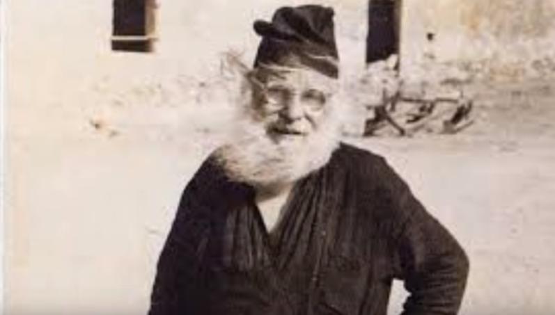 Ο παπάς που κοινωνούσε τους λεπρούς στη Σπιναλόγκα και δεν κόλλησε ποτέ