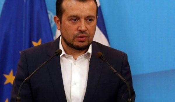 Παππάς: Συγγνώμη να ζητήσει η ΝΔ για τα αμέτρητα ψέματα στο Μακεδονικό