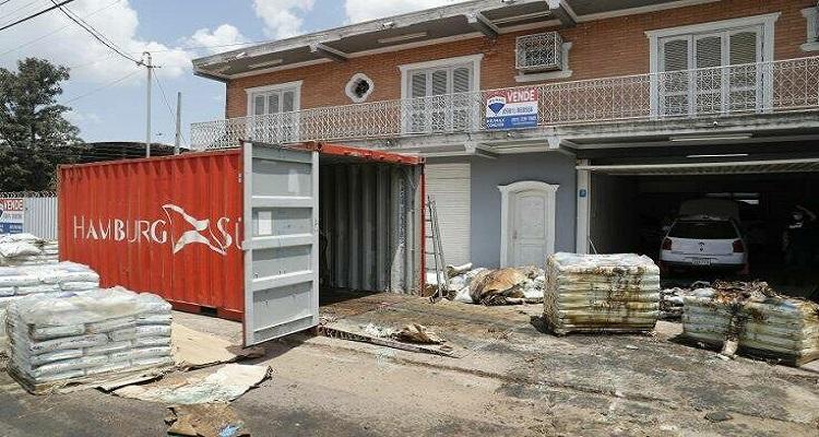 Σάλος στην Παραγουάη μετά τον εντοπισμό λειψάνων σε σπίτι του δικτάτορα Στρέσνερ