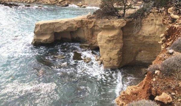 Αυτές είναι οι ακατάλληλες για κολύμπι παραλίες στην Αττική