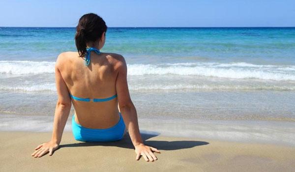 Στη θάλασσα η ψυχή μας βρίσκει τη θέση της