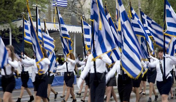 Έκτακτη εγκύκλιος από το υπ. Παιδείας: Αυτοί θα είναι σημαιοφόροι στην παρέλαση της 28ης Οκτωβρίου