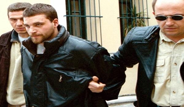 Πάσσαρης: Καταδικάστηκε σε τέσσερις φορές ισόβια και  κάθειρξη 49 χρόνων