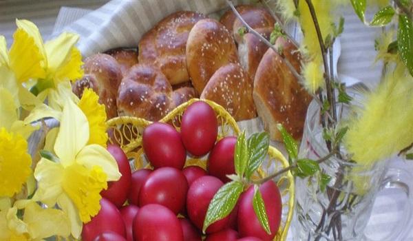Ήθη και έθιμα του Πάσχα σε όλη την Ελλάδα