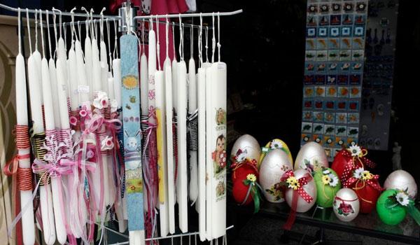 Πασχαλινό ωράριο: Ποιες ώρες θα είναι ανοικτά τα καταστήματα την Κυριακή των Βαΐων