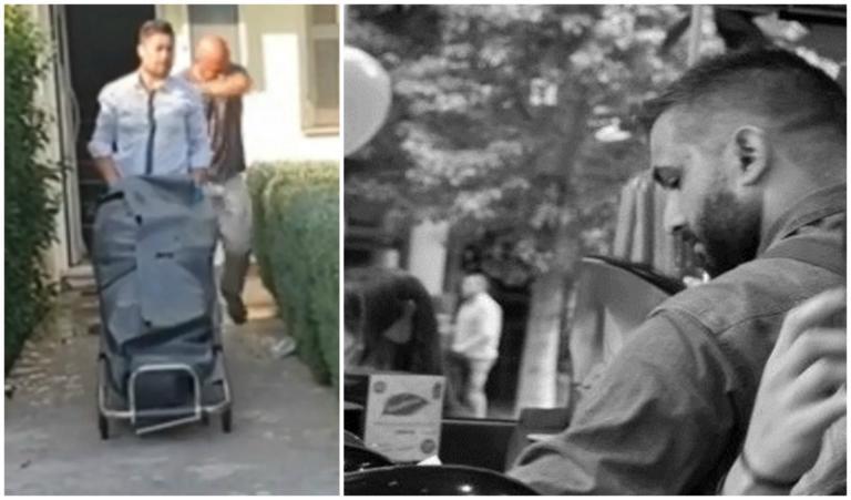 Ανείπωτη θλίψη στην Πάτρα για τον μαρτυρικό θάνατο του 29χρονου Λευτέρη Πανταζή