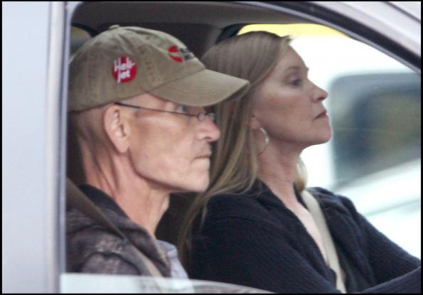 Δέκα χρόνια από τον θάνατο του Πάτρικ Σουέιζ - Γιατί κατηγορούν τη γυναίκα του