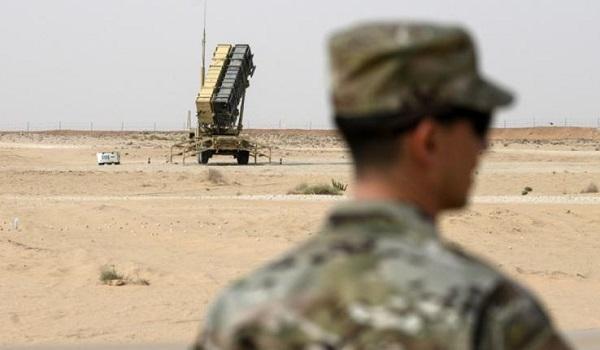 Επιβεβαιώνουν οι ΗΠΑ το τουρκικό αίτημα για πυραύλους Patriot
