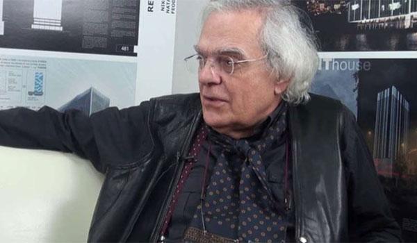 Θρήνος στο θέατρο, πέθανε ο Γιώργος Πάτσας