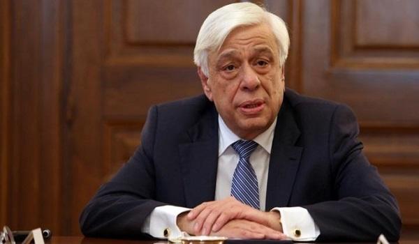 Παυλόπουλος: Το «Μνημόνιο» Τουρκίας-Λιβύης είναι θεσμικά παντελώς ανυπόστατο